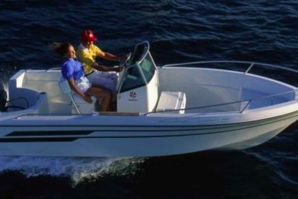 Hire Motorboat Cap Camarat 5.75 Arradon
