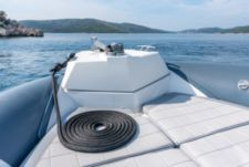 Charter Motorboat Marlin 790 Dynamic Split
