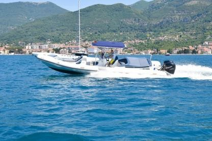 Location Semi-rigide Bat Open 996 Tivat