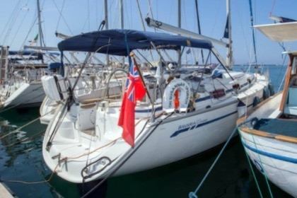 Hire Sailboat Bavaria 37 Cruiser Ta' Xbiex