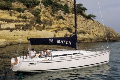 Charter Sailboat BAVARIA 38 MATCH Primošten