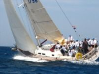 Rental Sailboat Reflex 38 Reflex 38 Hvar