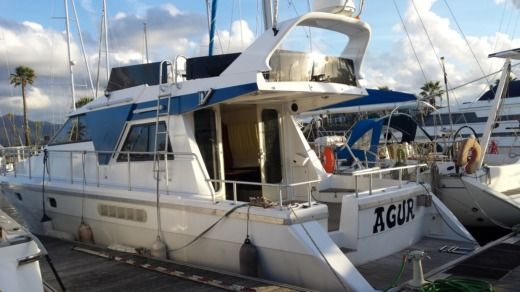 Gallart 13,50 in Hendaye for hire