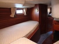Charter Hallberg-Rassy 352 in Gandia - Click&Boat