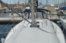 Sailboat Bavaria 34 Cruiser