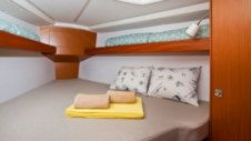 Sailboat Bavaria 34 Cruiser for rental