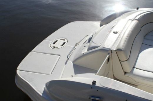 Lancha Sea Ray 200 Sundeck