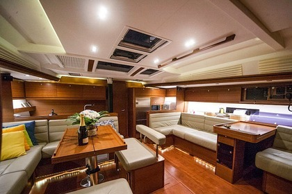 Charter Sailboat DUFOUR 56 Exclusive Dubrovnik