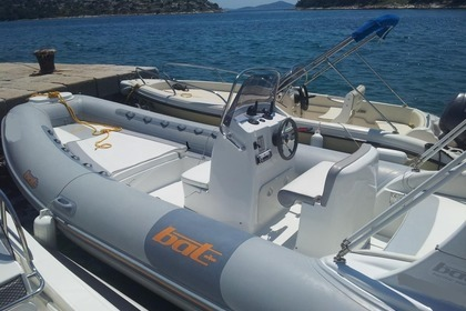 Charter RIB BAT 590 Gallipoli