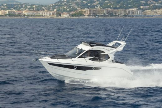 Lancha Galeon Galeon 300 Fly entre particulares