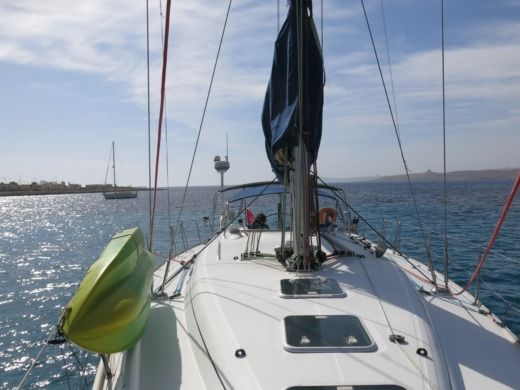 Beneteau First 47.7 in Ta' Xbiex peer-to-peer