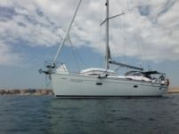 Rental Sailboat Bavaria 49 Marigot