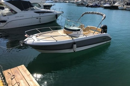 Charter Motorboat SESSA MARINE SESSA KEY LARGO 20 L'Estartit