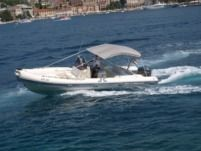 Joker Clubman 26 in Hvar