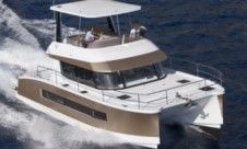 Fountaine Pajot Motor Yacht 37 With Watermaker à Nouméa de particuliers et professionnels