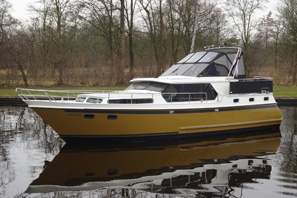 Rental Houseboat Adrea Valk 1270 Valk 1270 Sneek