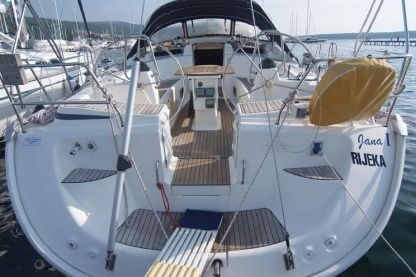 Charter Sailboat Bavaria 50 Cruiser Punat