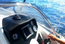 Beneteau Flyer 550 Sundeck in Krk for hire