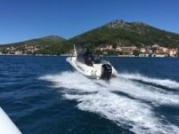 Rental Motorboat Quicksilver 555 Commander Trogir