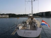 Sailboat X-Yachts Xp65 for rental