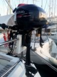 Jeanneau Sun Odyssey 36I in Cannes for hire