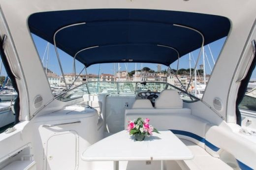 Motorboat CHAPARRAL 300 SIGNATURE peer-to-peer