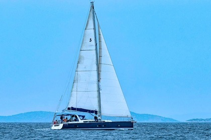 Rental Sailboat  Oceanis 55 Laurium