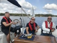 Rental Sailboat Bavaria 47 Stockholm