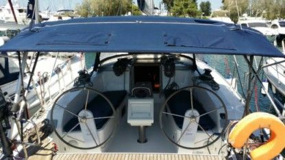 Rental Sailboat Bavaria Cruiser 41 Preveza