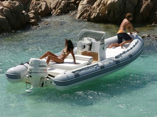 Location Semi-rigide Joker Boat Coaster 650 Porto Badino