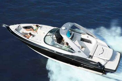 Hire Motorboat MONTEREY 328SS Pattaya