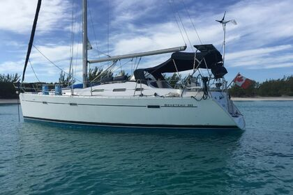 Rental Sailboat Beneteau 39,3 Kemah