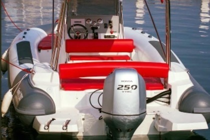 Rental RIB MARLIN DYNAMIC 790 Krk