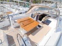 Sailboat Dufour 500 Grand Large (Grandioso) for hire
