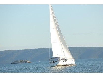 Rental Sailboat  D&d Kufner 54.2 Trogir