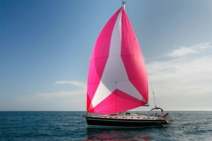 Charter Sailboat OCEAN STAR 58.4 Athens