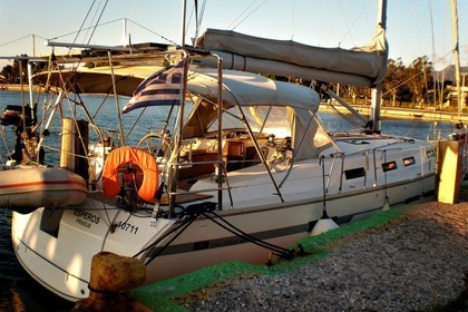 Hire Sailboat BAVARIA CRUISER 45 Lefkada