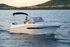 Motorboat Atlantic 690 for hire