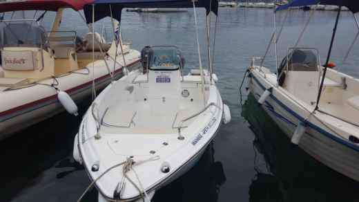 Olympic 4.9 in Lefkada for rental