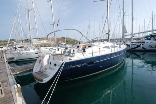 Elan Impression 434 in Primošten for hire