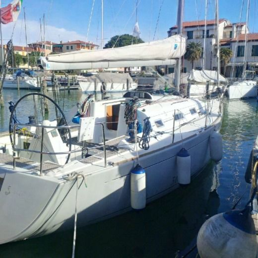 BENETEAU First 36,7 a Caorle VE tra privati