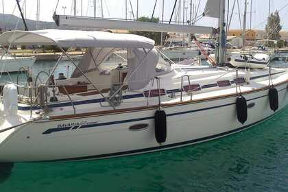 Charter Sailboat Bavaria Cruiser 46 Sporades