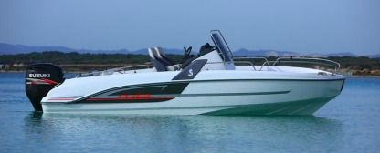 Rental Motorboat Beneteau Flyer 6.6 Space Deck Le Croisic