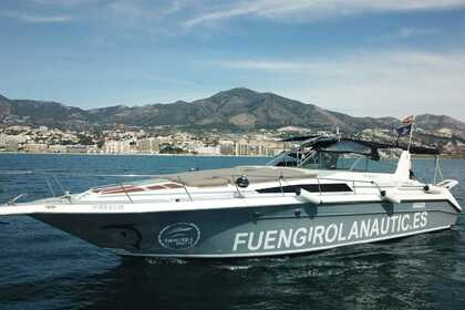 Charter Motorboat SEA RAY 440 Sea ray, dolphin watching Fuengirola