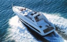 Gianetti 45 Sport in Saint-Raphaël for hire