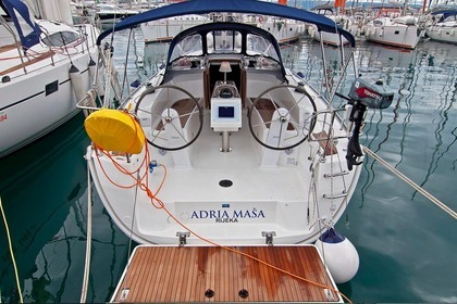 Rental Sailboat BAVARIA 34 CRUISER Split