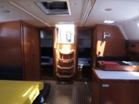Sailboat Bavaria 51 Cruiser for hire
