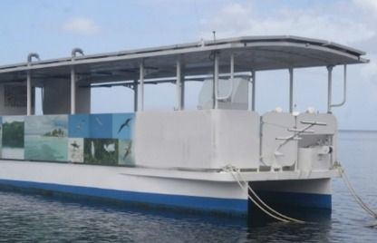 Location Catamaran Catamaran 20 Places Deshaies