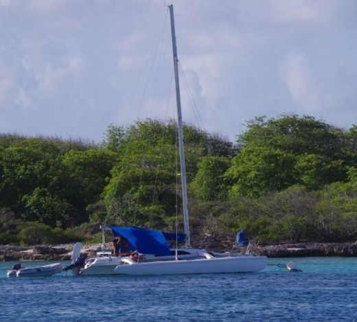 CORSAIR MARINE C28CR in Pointe-à-Pitre peer-to-peer