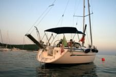 Charter Sailboat Bavaria 34 Bari